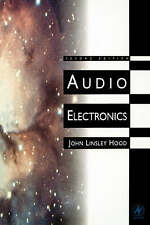 NEW Audio Electronics, Second Edition by John Linsley Hood