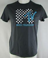 MTV Logo Men's Graphic T-Shirt