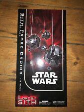 Señor de los Sith lado Show Sith sonda Droids pack de expansión af SSC512