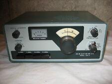 Heathkit HW-8 QRP Transceiver