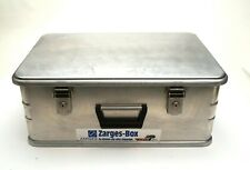 Zarges Eurobox  40701 Universalbox Verpacken Transport