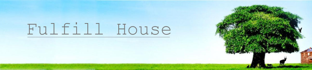 fulfillhouse