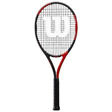Wilson - WRT57240U3 - BLX Fierce Tennis Racket - Grip Size - 4 1/4