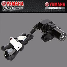 NEW 2010-2014 YAMAHA YZF R1 YZF-R1 IGNITION SWITCH WITH TWO KEYS 14B-82501-40-00