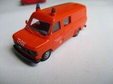 Busch Auto-& Verkehrsmodelle mit Einsatzfahrzeug für Ford