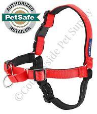 PetSafe Deluxe EasyWalk Harness Large Rose