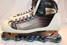 Bauer XG Lite Roller Hockey Goalie Skates Tuuk : Size 9.5 D / US Mens 11