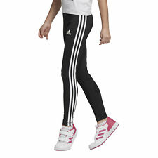 adidas Kinder Shorthose Trainingshose  Leggings Fitnesshose  Turnhose