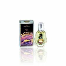 SUPERMAN 50ml Deep Woody Floreale Orientale Profumo Spray da disintossicazione al