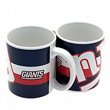 New York Giants Official American Football Gift Mug