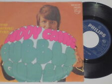 "BUDDY CAINE -Bubble Gum Baby- 7"" 45"