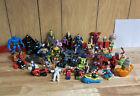 Vintage 80's 90's toys lot X Men Transformers Powerangers Batman Ghostbusters