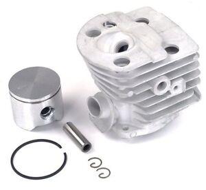 Kolben und Zylinder für Husqvarna 51 45 mm HU000001 neu Motorsäge Kettensäge