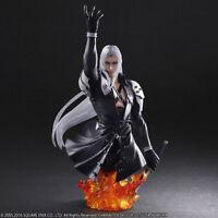 STATIC ARTS BUST FINAL FANTASY VII Sephiroth Square Enix ***S