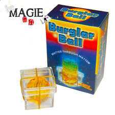 Boule Passe-Muraille - Bandit Ball - Burglar Ball - Tour de Magie