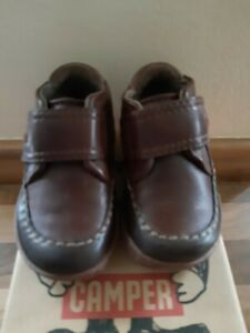 Baby boys Camper Shoes Infant Size 3