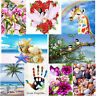 DIY Full Drill 5D Diamond Embroidery Painting Art Stitch Craft Cross Home Decor