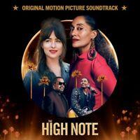 The High Note (Original Motion Picture Soundtrack) [New Vinyl LP]