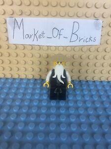 Lego Ninjago Sensei Wu (Like New!)