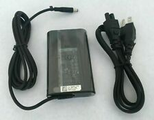 New Genuine Dell Inspiron 13 5368 5378 7347 65W Adapter AC Charger Power Cord