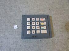 Cryptera Int 1215-5620-T Key Pad