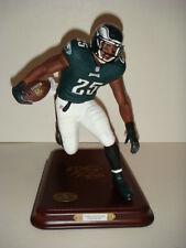 Danbury Mint Football LeSean McCoy Philadelphia Eagles Player Sculpture/Figurine