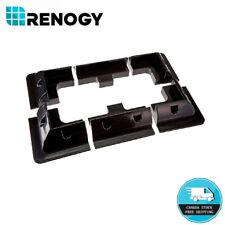 Solar Panel Side Corner Bracket Renogy ABS Drill-Free Mounting Mounts Flat Roof