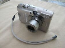 Canon PowerShot Digital ELPH SD950is 12.1 MP Digital Camera Kit - Free Ship