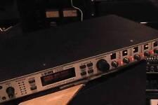 Klark Teknik DN-8000 Speaker Processor..Rare!