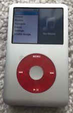 Custom U2 iPod Classic 7th Generation 1Tb - 100 hrs + battery - Refurbished