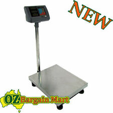 Tabletop Scales with Detachable Display