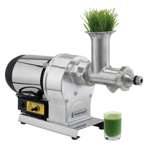 Hamilton Beach Commercial HWG800 Wheatgrass Juicer, FREE SHIPPING!!!