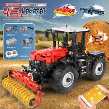 Bausteine Mould King-17020 Ferngesteuerter Traktor Kinder Spielzeug 2716PCS OVP