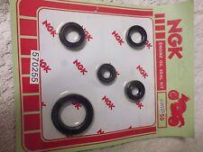suzuki gn125 engine oil seal kit