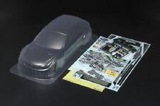 Tamiya 51364 1/10 RC Car Body Parts Set Subaru Impreza WRX STi WRC 2008 Rally
