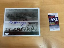 """Red Grange """"Galloping Ghost"""" University of Illinois Autographed 8x10 Photo"""