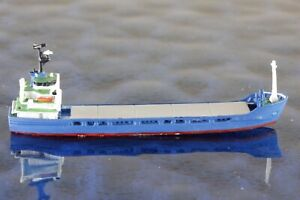 Solveig K. Hersteller Rhenania SM ,1:1250 Schiffsmodell