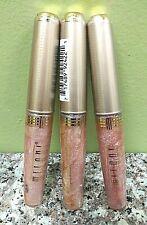 3 ~ Milani Lip Gloss Lip Color # 22 Crystals New!