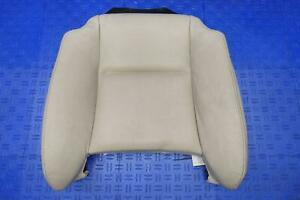 2010 - 2013 BMW 550I GT OEM LEFT FRONT DRIVER BOTTOM SEAT CUSHION ONLY