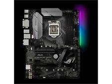 Asus Motherboard  ROG STRIX B250F GAMING LGA1151 B250 DDR4 SATA PCI Express