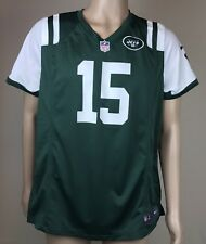 Nike  NFL New York Jets Football Jersey Tebow  #15 Youth Size XL