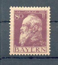 Bayern 85I LUXUS**POSTFRISCH 140EUR (71251