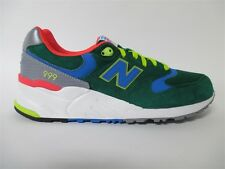 New Balance 999 Elite Green Blue Grey White Sz 7 ML999PN
