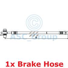 Apec BRAKING 325mm Bremsscheiben Bremssattel Flexible Gummi Schlauch HOS3307