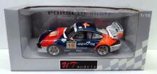 Coches deportivos y turismos de automodelismo y aeromodelismo UT Porsche