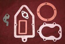 Briggs & Stratton Gas Engine Motor 5S Gasket Set Hit Miss Vintage Wm Wmb 6S