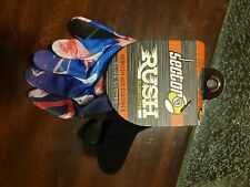 New listing Nwt Galaxy Pink Sector 9 Longboard Sliding Gloves size Med