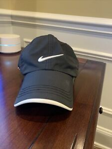 Nike ONE Golf Hat Black