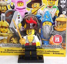 Lego 71007 Minifiguren Serie 12 Haudegen Musketier Freibeuter mit Degen # 13 NEU