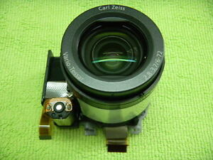 GENUINE SONY DSC-H5 LENS ZOOM UNIT REPAIR PARTS